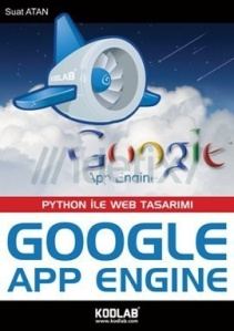 Google-App-Engine-Python-ile-Web-Tasarımı
